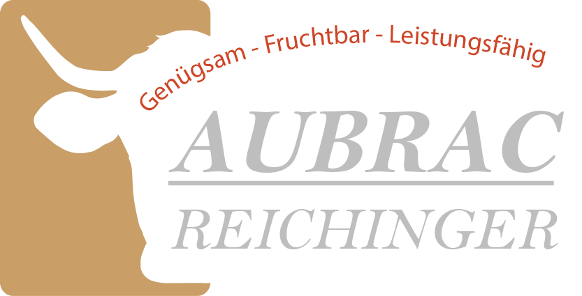 Logo Aubrac Reichinger